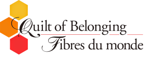 Quilt of Belonging Logo