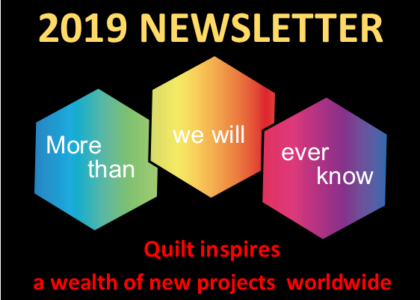 Photo 2019 Fall Newsletter